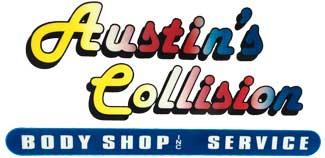 Austin's Body Shop